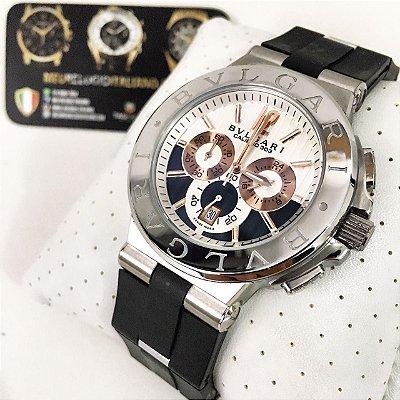 Relógio Bvlgari Diagono 8M4SUK648