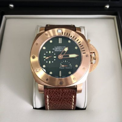 PANERAI LUMINOR SUBMERSIBLE - EJKJJC3YR