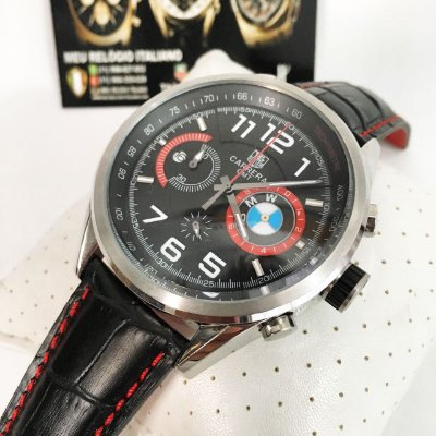 Relógio Tag Heuer BMW - XUSMZXP3S