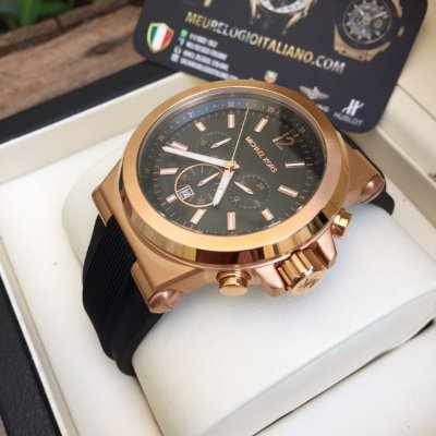 Relógio Michael Kors Mk8184 Mens