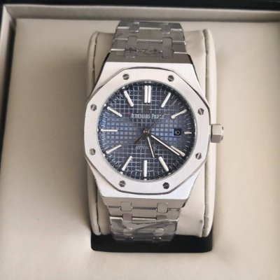 Relógio Audemars Piguet Royal Oak Blue - WY8UMUR45
