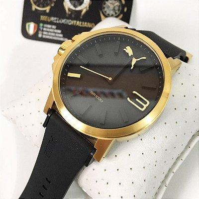 Relógio Puma Ultrasize DZ95CPL6L