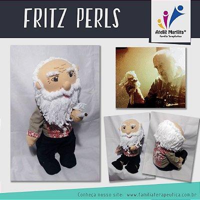 Fritz Perls - Boneco de Pano