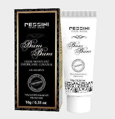 Excitante Anal Bumbum 3 em 1 10 g - Pessini