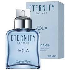 Eternity Aqua Eau de Toilette Masculino 100ml