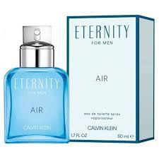 Eternity Air Men Calvin Klein Perfume Masculino - Eau de Toilette 100ml