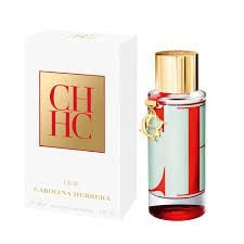 CH L'Eau Carolina Herrera Eau de Toilette - Perfume Feminino 100ml