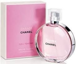 Perfume Chance Feminino Eau de Toilette 100ml - Chanel
