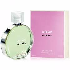 Perfume Chance Fraiche Feminino Eau de Toilette 100ml - Chanel