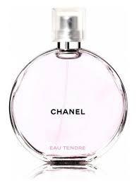 Perfume Chance Tendre Feminino Eau de Toilette 100ml