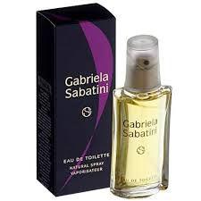 Gabriela Sabatini Gabriela Sabatini Perfume Feminino Eau de Toilette 60ml