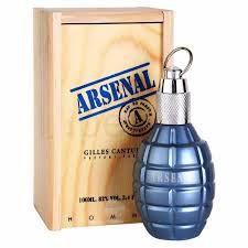 Perfume Arsenal Blue EAU DE PARFUM 100 ml