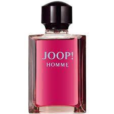 Perfume Joop Pour Homme 125ml Eau De Toilette Masculino 125ml