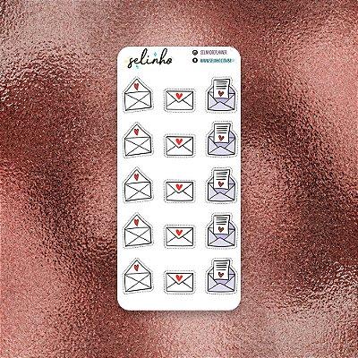 Chibi - Mail