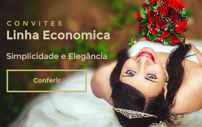 Convites Linha Econômica