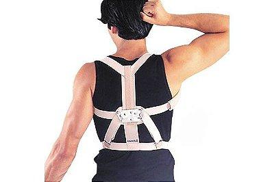 Espaldeira corretor postural dos ombros