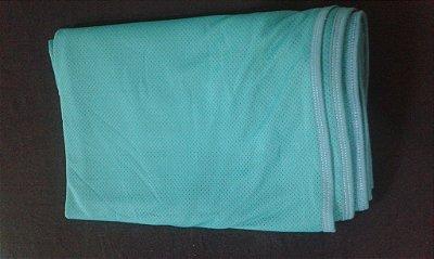 Wrap Sling Carregadores de Bebê de pano em Dry fit poliamida