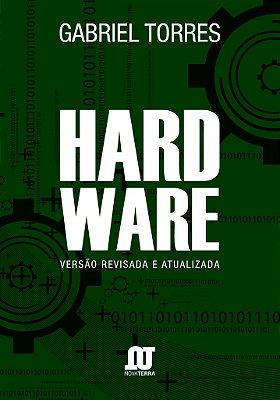 Livro Hardware de Gabriel Torres