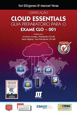 Livro Certificação Cloud Essentials