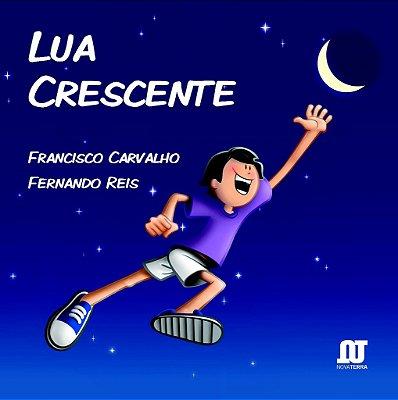 Livro Lua Crescente