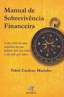 Livro Manual de Sobrevivência Financeira