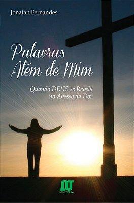 Livro Palavras Além de Mim