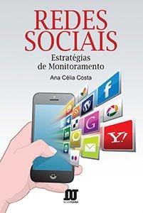 Livro Redes Sociais Estratégias de Monitoramento