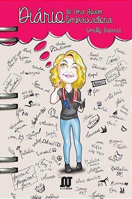 Livro Diário de Uma Jovem Embaixadora