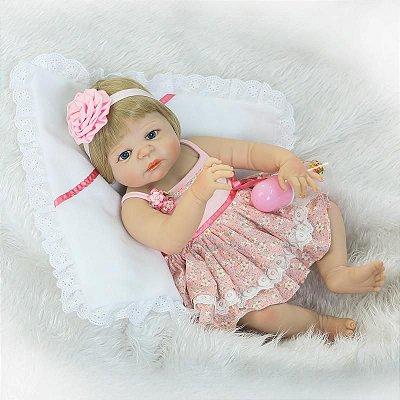 Boneca e Bebe Reborn 06