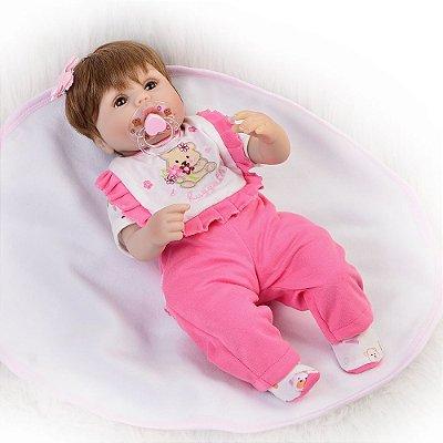 Boneca e Bebe Reborn 010