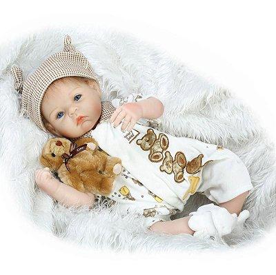 Boneca e Bebe Reborn 012