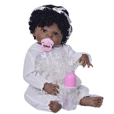 Boneca Bebe Reborn 029