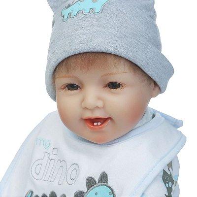 Boneca Bebê Reborn 088