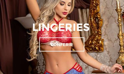 lingeries novas