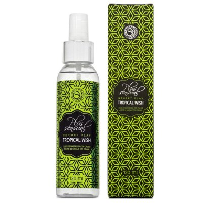 Plus Sensual Tropical Wish 120ml