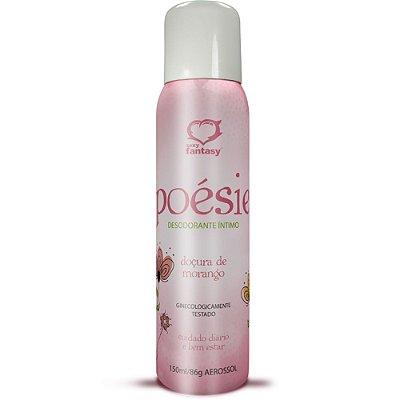 Desodorante Íntimo Poésie 150ml