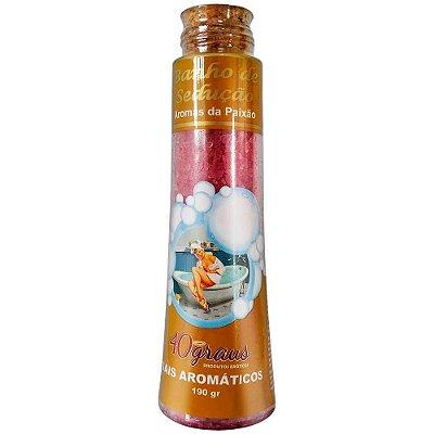 Sais de Banho Aromático - 190 g