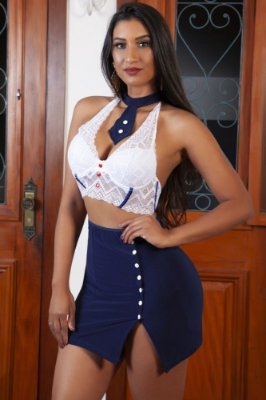 Marinheira Sexy