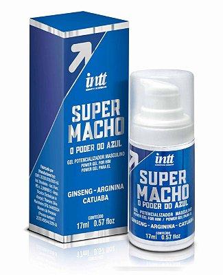 Gel para Homens Super Macho 15ml