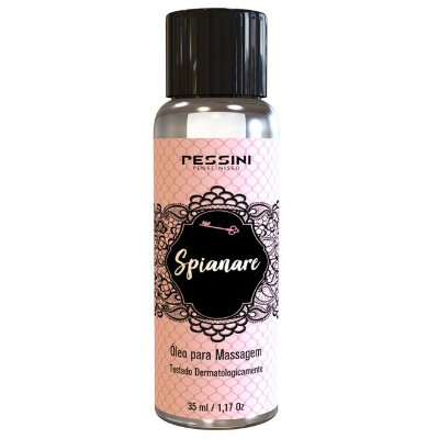 Excitante Unissex Que Aquece Spianare 35ml