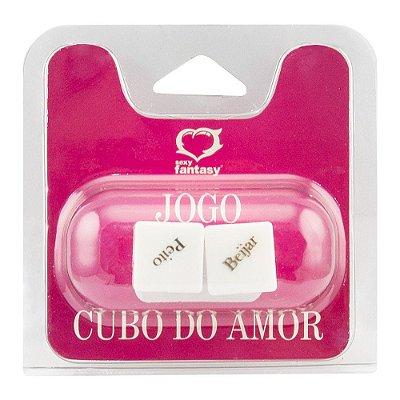CUBO DO AMOR 02 DADINHOS
