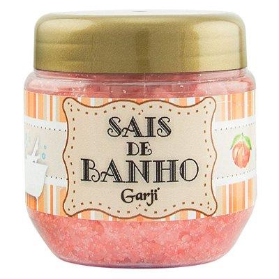 SAIS DE BANHO -  GARJI