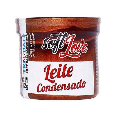 TRIBALL LEITE CONDENSADO C/ 03 UN.