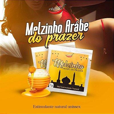 Bebida afrodisiaca MASCULINO - CHILLIES