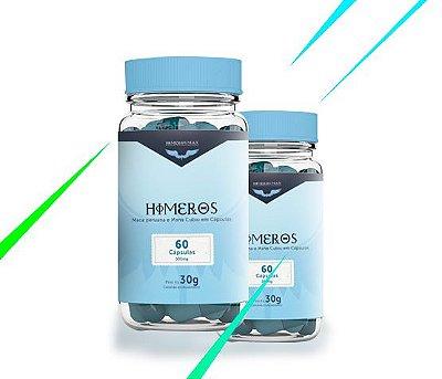Himeros Max - 2 potes