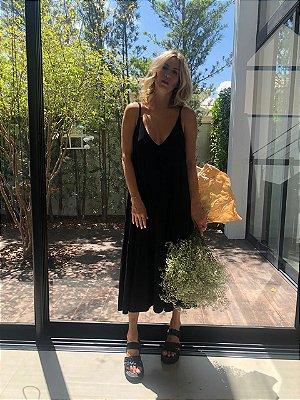 Vestido Amor-Perfeito Negro