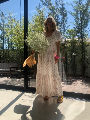 Vestido Véu de Noiva
