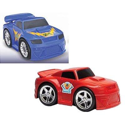 2 Carro de Brinquedo Bobby x Tommy - Usual