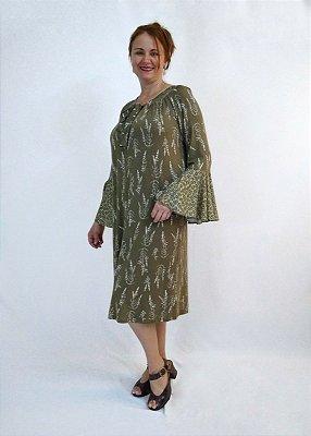 Vestido Otranto