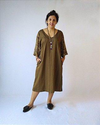 Vestido Ostuni